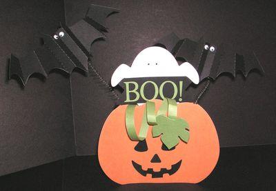 Jack-o-Lantern-with-bats