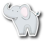 Bubba-Elephant