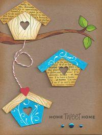 Home-tweet-Home