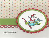 Candyland-Santa
