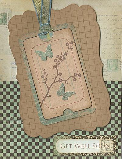 Butterfly-Branch-Card