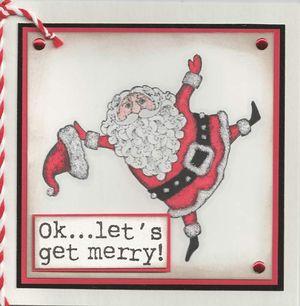 Santa-Get-Merry
