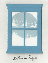 Window-Santa-Globe