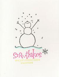 PB-Snowman