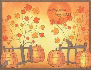 Maple-Fence-Pumpkins
