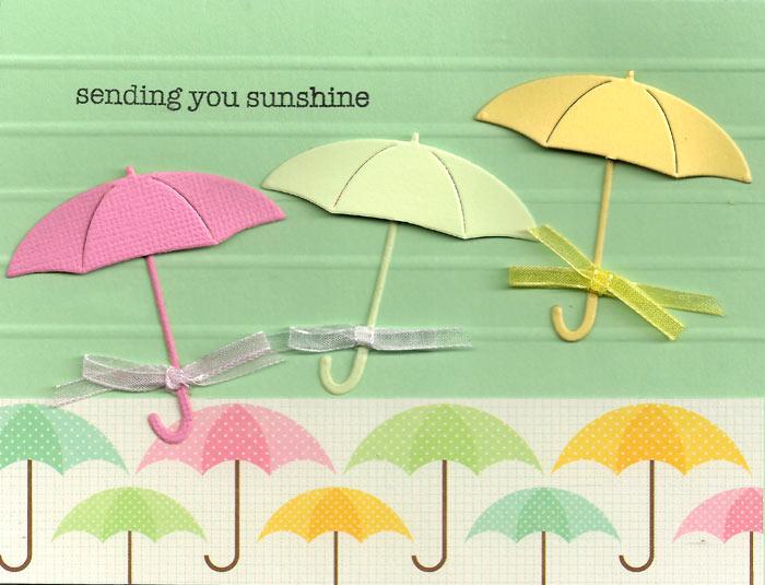 Umbrella-with-deco-paper