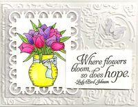 Tulip-Vase