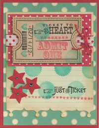 Red-Turquoise-ticket