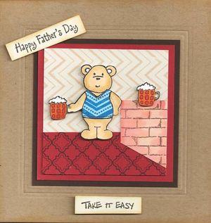 PB-Bear-Beer