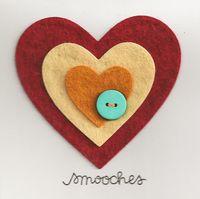 Smooches-Hearts