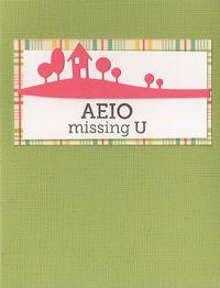 AEIO-Missing-U