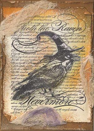Quoth-the-Raven
