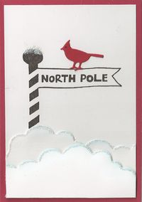 Cardinal-North-Pole