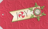 Tag-Joy