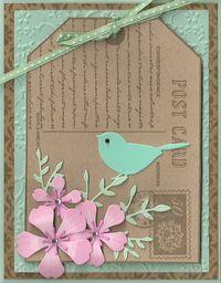 Phlox-Bird
