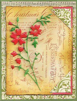 Chirstmas-Postcard