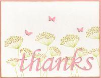 Pink-thanks