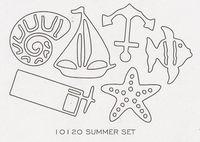 Summer-Set-Dies