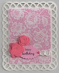 Lattice-Rectangle-Pink