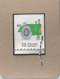 Oh-crop
