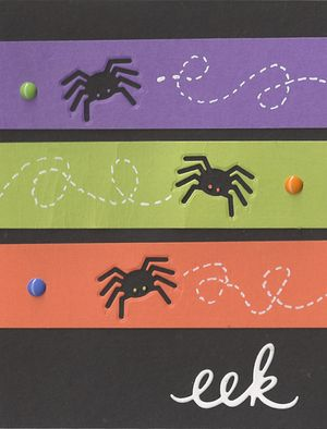3-Spiders
