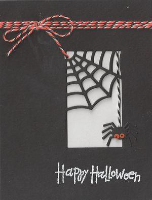 Black-Spider-Web