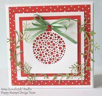 Bubble-ornament-card