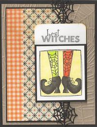 Witch-4