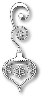 Lucca-Ornament