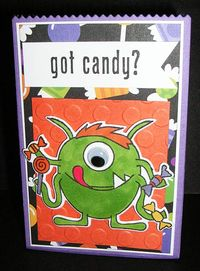 Candy-Monster-Box