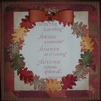 Autumn-Mosaic