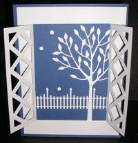 Chalet-Window-Viva-Tree