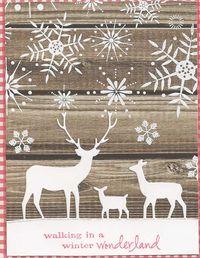 Deer-Trio-Snowflakes
