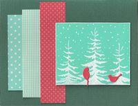 Snowy-Evergreen-Frame