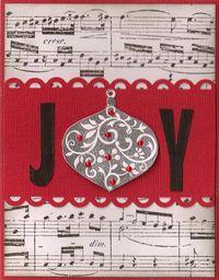 Ornament-Joy