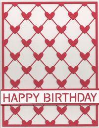 Heart-Birthday