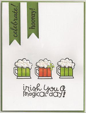 Beer-Steins