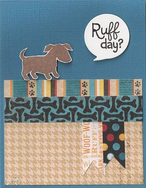 Ruff-Day