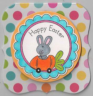 Bunny-in-Carrot