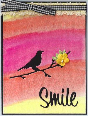 Perched-Bird-Watercolor
