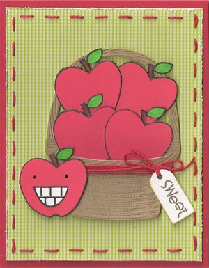 Tomatos-basket