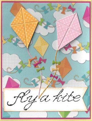 Fly-a-Kite