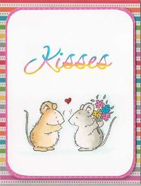 Mice-Kisses
