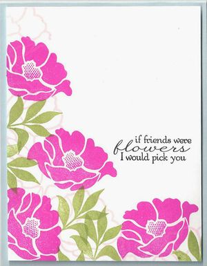 Friends-were-flowers