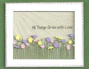 Wildflowers-pastels