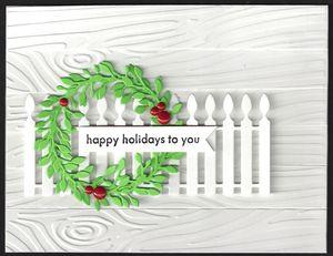 Wreath-on-Fence