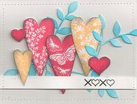 Hearts-Vines