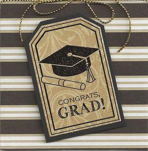 Tag-Graduate