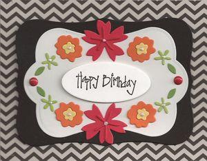 Flowers-Birthday