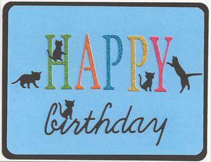 Kitties-Birthday